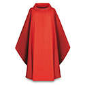 Chasuble Damiano Red 1-16