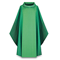 Chasuble Damiano Green 1-16