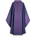Chasuble Damiano Purple 1-16