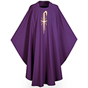Chasuble Purple 3253