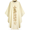 Chasuble Lamb of God 3356