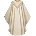 Chasuble Adornes Style V 5050