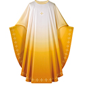 "Chasuble ""People in Communion"" 5067"