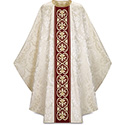 Chasuble Rafael with Orphrey 5076
