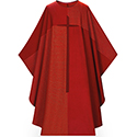 Chasuble Red 5161