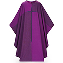 Chasuble Purple 5161