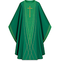 Chasuble Green 5167