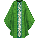Chasuble Green 5193