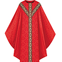 Chasuble Red 5194