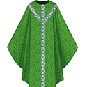 Chasuble Green 5194