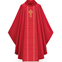 Chasuble Red 5195