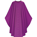 Chasuble Purple 5225