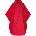 Chasuble Red 5226