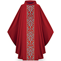 Chasuble Red 5252