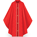 Chasuble Red 5257