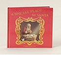 A Special Place for Santa Hardcover 10028