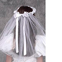 "Communion ""Eternal Wreath"" Veil 13913"