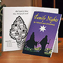 Book Family Nights for Advent and Christmas 20125