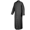 Cassock Adult Extra Full Cut 217S