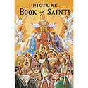 Picture Book of Saints, Hardcover 235/22