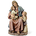 "Jesus & Children 29"" 27018"