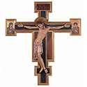 Crucifix by Cimabue Lindenwood 300/15