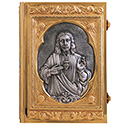 Book of Gospels Cover 3500