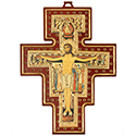 "San Damiano Cross 6"" 407-C"