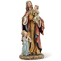 "Jesus with Children 10"" 42182"