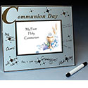 Communion Day Autograph Frame 48252