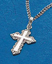 Cross Pendant 52210