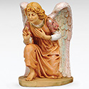 "Fontanini ® 27""  Kneeling Angel 53118"