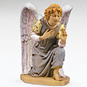 "Fontanini ® 27""  Kneeling Angel 53128"