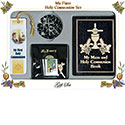 Communion Mass Book Set Black 6501/5V/GB