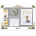 """First Light"" Edition My Mass and Holy Communion Girl's Deluxe Set"