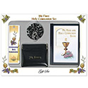 """First Light"" Edition My Mass and Holy Communion Boy's Deluxe Set"
