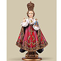 "Infant of Prague 10"" 65852"