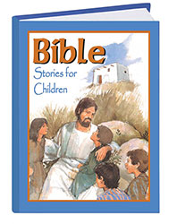Bible Stories for Children 74777
