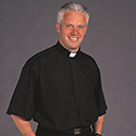 Stadelmaier Clergy Shirts by Slabbinck Short Sleeve  811