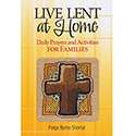 Live Lent at Home Book 818691
