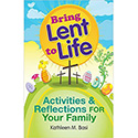 Bring Lent to Life Book 820045