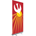Roll Up Banner 866-7315
