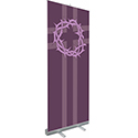 Roll Up Banner 866-7317