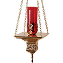 Hanging Sanctuary Lamp 90HSL35