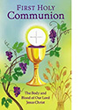 Bulletin First Holy Communion 9320