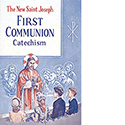 St. Joseph First Communion Catechism 240/05
