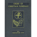 Order of Christian Funerals Hardcover 350/22
