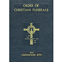 Order of Christian Funerals Leather 350/13