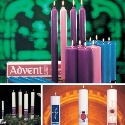 Advent & Christ Candles