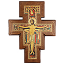 "San Damiano Cross 7"" ALPG-546"